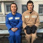 俳優チソン&チョ・ジェユン、ドラマ「被告人」の撮影ビハインド写真を公開…キュートなふたり