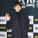 「PHOTO@試写会」俳優イ・ジュンギ、2PM Jun. Kら、映画「捏造された都市」のVIP試写会に参加