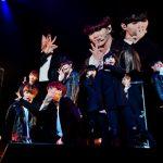 「取材レポ」10人組新人ボーイズグループUP10TION 「UP10TION 5th Mini Album [BURST] JAPAN SHOWCASE」開催!