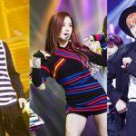SBS「人気歌謡」新MC決定…ジニョン(GOT7)&ドヨン(NCT)&ジス(BLACKPINK)