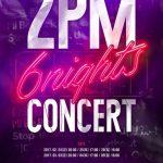 "2PM、入隊前の最後の""完全体""コンサートが全席完売!"