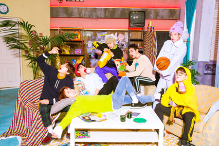 「Block B」、日本5thシングル「YESTERDAY」(3/29発売)のMVが日本と韓国で同時解禁!