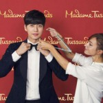 俳優パク・ヘジン、香港マダム・タッソー館に蝋人形展示へ「意味深い」