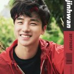 YG、iKONジナンの誕生日を祝う…女心を魅了する純粋ほほ笑み