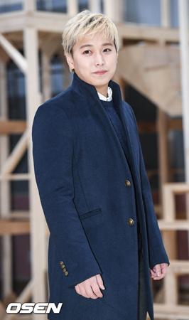 ソンミン(SJ)、除隊後の復帰作にミュージカル「花男」…女優+舞台にぎこちなさ実感