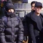 """""""軍入隊""""ジュンス(JYJ)&T.O.P(BIGBANG)、揃って入所式に"""