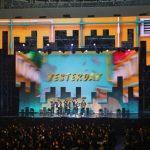 Block B、ファンミーティングで「YESTERDAY」を初公開する