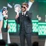 BTOBウングァン&チャンソプ、Apinkナムジュ、バラエティ番組「ゴールデンタンバリン」に出演