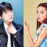 ファン・チヨルXスルギ(Red Velvet)、デュエット曲「男女の温度差」21日に公開