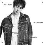 「Double S 301」キム・ヒョンジュン、来月に入隊前最後のアルバム発表