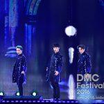 防弾少年団・EXO・INFINITE・Block B・少女時代などの人気K-POPスターが出演したアジア最大の音楽の祭典「DMCフェスティバル」動画配信