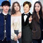 ナム・ジュヒョク&シン・セギョン&コンミョン&クリスタル、tvNドラマ「河伯の花嫁」出演確定
