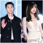 パク・ソジュン&キム・ジウォン、KBS「サムマイウェイ」キャスティング確定