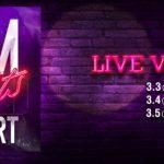 """2PM CONCERT """"6Nights"""" ライブ・ビューイング開催決定!"""