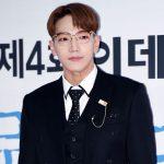 2PM Jun. K、コンサート中に墜落…公演中断し精密検査
