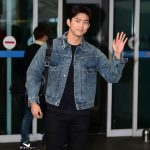「PHOTO@仁川空港」2PMテギョン、グラビア撮影のためにキューバに出国