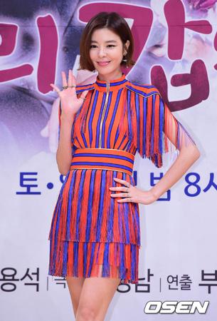 【公式】女優キム・ギュリ、自らSNSで熱愛を否定