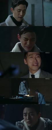 ≪ドラマNOW≫「キム課長」5話