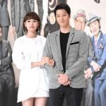 イ・ドンゴン&チョ・ユンヒ、ドラマ「月桂樹」は幸せだった作品