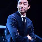 俳優コン・ユ、映画俳優ブランド評判2か月連続1位に