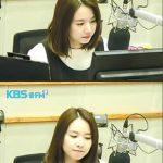 イ・ドンゴンと熱愛の女優チョ・ユンヒ、ラジオ生放送で応援に感謝「温かく見守って」