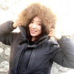 女優パク・シネ、映画「沈黙」チームに暖かいプレゼントを贈る