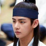 防弾少年団V、俳優キム・テヒョンとして演技への第一歩を踏み出す