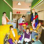 「Block B」、2次スペシャルフォトを公開 「10か月間、心血注いだ」