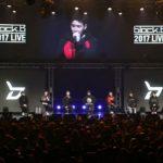 「Block B」、欧州ツアーがアムステルダムで開幕