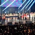 「取材レポ」<前編>JUNHO(From 2PM)、Red Velvet、OH MY GIRL、IMFACT、TOPSECRET豪華アーティスト5組が札幌に集結!「第68回さっぽろ雪まつり9th K-POP FESTIVAL 2017」開催!