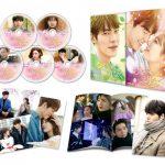 4/4DVDリリース、キム・ウビン×ぺ・スジ(miss A)主演「むやみに切なく」待望のDVD SET1のパッケージ展開写真を公開!