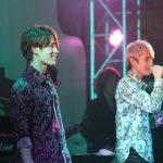 「イベントレポ」TRITOPS*ヒョンムン&イルグンが声で魅せた  2017 first special live<moon&gun>Fantastic duo&3月ライブ決定!