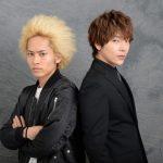 W 主演・平埜生成&ユナク(超新星)  BSスカパー!オリジナル連続ドラマ『バウンサー』主要キャスト決定