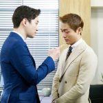 俳優ナムグン・ミン&2PMジュノ、殺伐とした神経戦を公開する「キム課長」