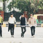 B.I.G、ニューシングル「1,2,3」で歌謡界にカムバック