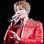 「イベントレポ」JYJジェジュン、大阪公演を盛況のうちに終了する…韓流スターの模範的な例を見せる