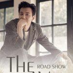 韓国の演技派俳優キム・ナムギル約1年ぶりの来日イベント開催決定!!