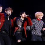 「イベントレポ」「MYNAME 2017 LIVE TOUR ALIVE」東京公演大盛況! 初のLINE LIVE生中継も大好評! 4月5日に2年ぶりのシングル発売決定!!