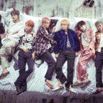 防弾少年団、「花様年華 YOUNG FOREVER」「WINGS」の日本仕様盤が同時発売決定!