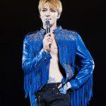 """「速報」JYJジェジュン """"これからもっと素晴らしい時間を約束するよ""""除隊後初のライブツアー「2017 KIM JAE JOONG ASIA TOUR in JAPAN 'The REBIRTH of J'」開幕!"""