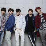B1A4 、2017年前半戦の日本活動が発表!!