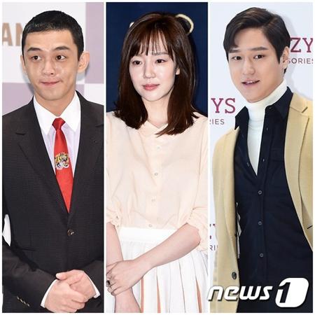 tvN「シカゴ・タイプライター」側、ユ・アイン−... tvN「シカゴ・タイプライター」側、ユ・
