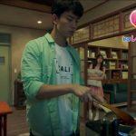 テギョン(2PM)、料理の腕もイケメン級 !?「キスして幽霊!~Bring it on, Ghost~」DVD 「ボンパルの90秒クッキング!」 映像公開!