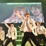 """「取材レポ」SNUPER""""まるで男子校に潜入した気分!""""日本初単独ツアー「SNUPER 1st LIVE TOUR 2017 ~春よ来いSWINGも恋~」開催"""