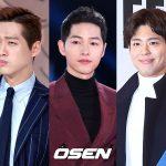 俳優ナムグン・ミン、ソン・ジュンギ、パク・ボゴム、再び確認した「ミュージックバンクの先見の明」