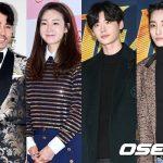 俳優チャ・スンウォン、イ・ジョンソク、イ・スヒョク、強力なYGの俳優ラインナップ