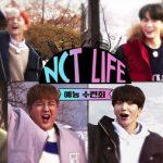 「NCT DREAM」、初バラエティに挑戦! 「NCT LIFE」韓中で同時公開