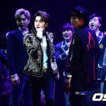 「PHOTO@ソウル」BTOBチャンソプ、VIXXケン、SUPER JUNIORソンミンら出演、「花より男子 The Musical」プレスコール開催