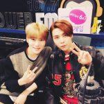 「NCT」ジェヒョン& JOHNNY、ラジオ番組DJに抜てき