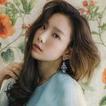 「少女時代」テヨン、1stアルバム「My Voice」でgaonチャート3冠達成